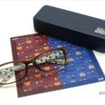 カプコン30周年記念、逆転裁判&バイオハザードの「ドット絵コラボメガネ」が本日11/8より予約受付開始!