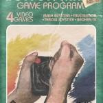 もしもこんなゲームがあったら…?超リアルなATARI2600のフェイク・パッケージデザイン