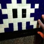 超おしゃれ!ニューヨークの街を楽しく彩る、ドット絵ゲームキャラのストリートアートたち