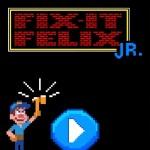 あの「Fix-It Felix」が遊べる!映画「シュガー・ラッシュ」公式アプリ、日本版がついに登場!