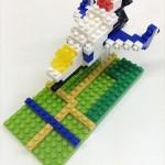 ノーコン・キッドとナノブロックがコラボ!「ノーコン・キッド」nanoXEVIOUS発売決定!