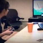 ゲーマー女子感涙!彼女にプロポーズするために、オリジナルゲームを作ってしまった男性
