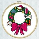 もうすぐクリスマス!というわけで、クリスマスっぽいゲームキャラドット絵イラストを集めてみました!