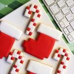 ドット絵がカワイイ!8bitなクリスマスモチーフクッキーの作り方テクニック
