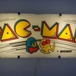 お部屋がゲームセンター気分!?アーケードゲームの中古パネルで作られたルームライトがステキ!