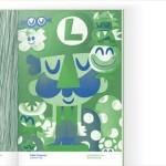海外のアーティストによって制作されたルイージ・ファンブック「Game Icons:Luigi」