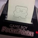 ディスくんや任天堂ロゴがプリントできちゃう!?「スーパーマリオブラザーズデラックス」書き換え専用ゲームボーイカラー版のおまけプリントで遊んでみた!