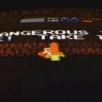 ドット絵そのまま!?リンクの目線から見た初代「ゼルダの伝説」プレイ動画がアツい!
