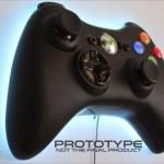 ゲーム部屋のインテリアに…超巨大な「Xbox 360」コントローラー風LEDウォールライト