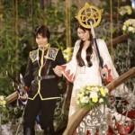 ゲーマーのあこがれ!?「ファイナルファンタジー」がテーマの結婚式