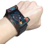 あなたの腕に、常にゲーム筐体を!「Classic Arcade Wristwatch」が、日本の通販サイトで購入可能に!