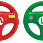 マリオとルイージ、どっちにする?「マリオカート8」仕様Wii Uプロテクトケース&Wiiリモコン用ハンドルが発売決定!