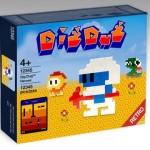 実現して欲しい…むしろ自作したい!ファミコンゲームネタの「レゴ」シリーズアイデア集