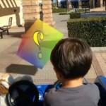 もしも、ショッピングカートが「マリオカート」だったら…!?