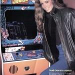 80年代の海外のアーケードゲーム雑誌「VIDIOT」のグラビアページが超おしゃれだった件
