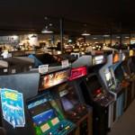 いつか行ってみたい…!アメリカ郊外の巨大レトロゲームセンター「Galloping Ghost」