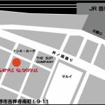 【イベント】ゲームTシャツブランド「ゲームスグロリアース」、6/21(土)吉祥寺にて一日限定イベント開催決定!