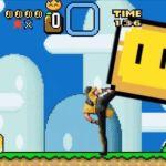 マリオの世界で、「モータルコンバット」のキャラが大暴れ!マッシュアップ動画「Super Mario Kombat」