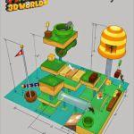 これがほんとのネコマリオ!?「スーパーマリオ3Dワールド」風キャットタワー設計図