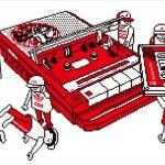 【イベント】毎年恒例!ゲームと音楽に満ちたお正月クラブイベント「ファミ詣 2015」、来年1/24に開催決定!
