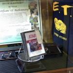 【イベント】伝説をこの目で確かめよう!ニューメキシコ州アラモゴードで発掘された『E.T.』カートリッジの実物が、大阪・日本橋「ゲーム探偵団」にて本日より展示開始!