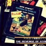 【イベント】伝説のゲーム、『E.T.』の真の姿を確かめよう!アラモゴード発掘記念イベント  「THE REVENGE OF ATARI E.T.」、3/1に開催決定!