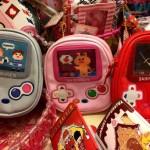 女子ゲーマーにおすすめ!雑貨屋「SWIMMER」で見つけた、ゲーム機&ゲームコントローラー型ポーチが超かわいい!