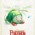 もしも、ポケモンたちがゼルダの伝説の世界に居たら…?イラストシリーズ「The Legend of Pokemon」