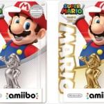 超ゴージャス!ゴールド&シルバーマリオの限定「amiibo」が海外にて登場するかもしれない