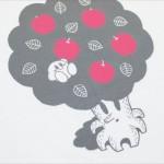 シンプルでおしゃれ!オトナかわいい「星のカービィ」新作TシャツがAmazon限定で発売に!