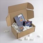毎月ランダムにレトロゲームが送られてくる海外のサービス「My Retro Game Box」が面白そう!