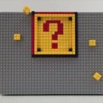 レゴで自由自在にドット絵カスタマイズできる、Macbookケースのアイデアがステキ!