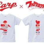 「広島カープ×ファミスタ」のコラボがアツい!トートバッグ&Tシャツが広島パルコにて明日より先行発売開始!
