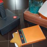 ソフトも挿せる!?ATARIのレトロゲーム機をかたどった、紙製ランチボックスが楽しそう!