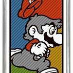 任天堂から発売される、新作の「マリオ」トランプがどれもカワイイ件