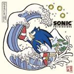 浮世絵風「超音速針鼠」!?今年の東京ゲームショウで販売される、ソニックグッズが超カワイイ!