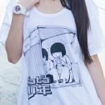 超欲しい!「ピコピコ少年」Tシャツ、ヴィレッジヴァンガード限定で発売に!
