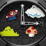 お値段、なんと230万円!?スイスの高級時計会社「ロマン・ジェローム」からマリオ30周年記念限定の腕時計が発売に!