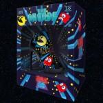 「パックマン」やゲームっぽいデザインも!80年代ポップカルチャーをテーマに作られたパンプスがステキすぎる