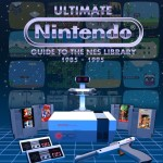 NESは今年で30周年!究極のレビュー本「Ultimate Nintendo: Guide to the NES Library 1985-1995 」が気になる!