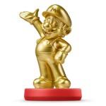 金ピカで超ゴージャス!新作amiibo、「ゴールドマリオ」が発売に!