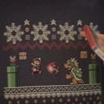 マリオからのサプライズプレゼントも!?アメリカのクリスマスイベント「Holiday Surprises from Mario 」が素敵!