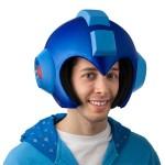 超リアル!ホンモノのロックマンになりきれちゃうヘルメットが海外で発売に