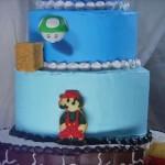 お菓子の国のスーパーマリオ!?ストップモーションアニメ「Super Bakery Bros.」