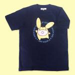 お手頃価格がうれしい!ファッションセンターしまむらにて「ぷよぷよ」カーバンクルTシャツが3/12に発売決定!