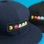 シンプルなドット絵がおしゃれ!帽子専門ブランド「CA4LA(カシラ)」とパックマンのコラボレーション・ベースボールキャップ&ニットキャップが登場!