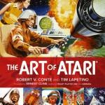 ATARIの歴史とオリジナル・アートワークが詰まった一冊「ART OF ATARI」10月に発売決定!日本のAmazonでもお取り扱い開始に!