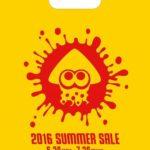 今年の夏は「スプラトゥーン」 × 「タワーレコード」がコラボ!オリジナルグッズも大量に発売に!