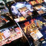 これがオフィシャルとはアツすぎる…!BEEP秋葉原&BEEP通販サイトにて、『東亜プラン Tシャツコレクション』が発売に!