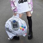 待ってました!「Segakawaii×galaxxxy」コラボのドリームキャストコントローラーリュック&メガドライブポーチが再販決定!